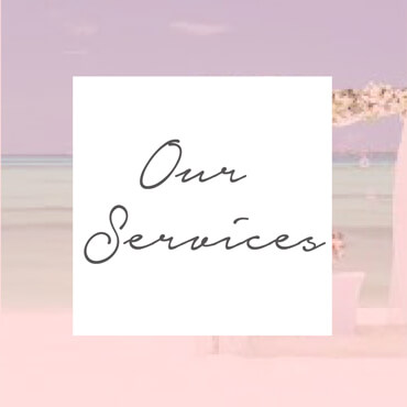 Our Services - My Perfect Wedding