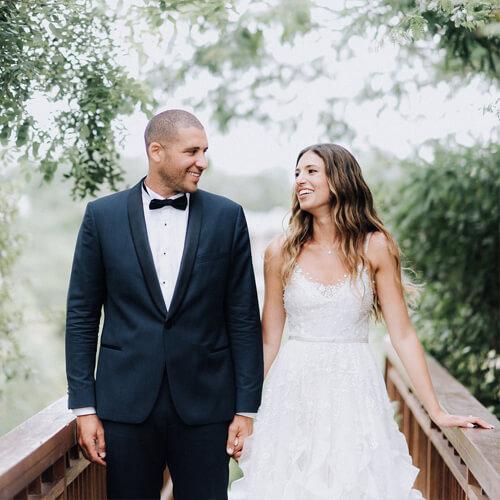 Michelle y Alex - My Perfect Wedding